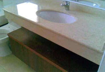 Vanitorios muebles de ba o m rmol y granito puertas for Fabrica de marmol en chile