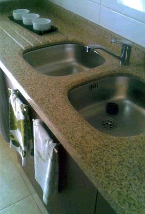 Muebles a medida vanitorios amoblados proyectos de for Fabrica de marmol en chile