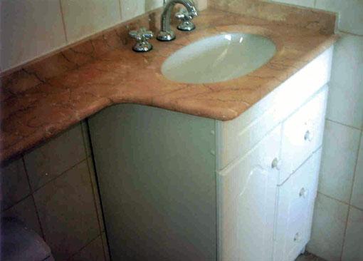 Amoblados de cocina muebles de cocina con cubierta de for Fabrica de marmol en chile