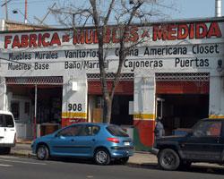 F brica de muebles a medida cocinas americanas for Fabrica de granito en santiago