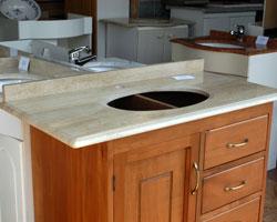 Vendo negocio local funcionando muebles cocina baño, cubiertas ...