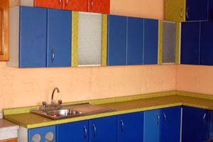 Muebles de cocina a medida fabrica de vanitorios marmol y for Fabrica de marmol en chile